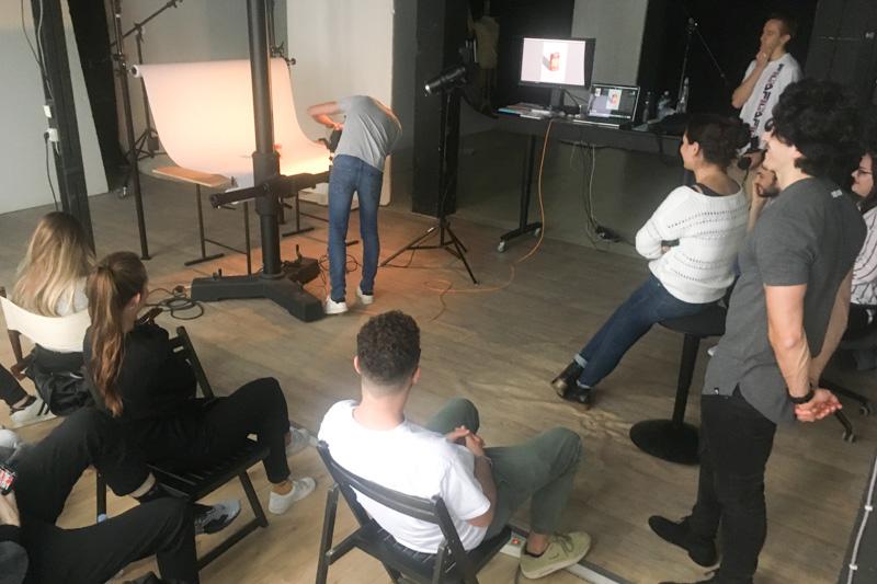 IIM Photography Workshop