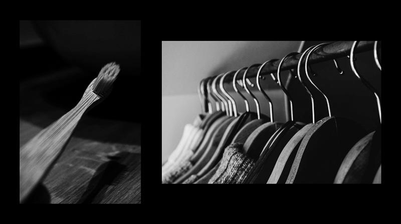 """IIM - Institut de l'Internet et du Multimédia Module électif en photographie, avril 2020 --- Projet personnel """"Raconter une histoire"""" Extrait page 4 sur 9 Photo © Chloé GILTAY COSTE, A4 DA"""