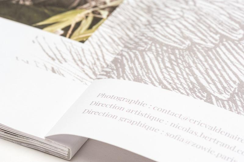 Catalogue en fil, d'Indienne... | Détail